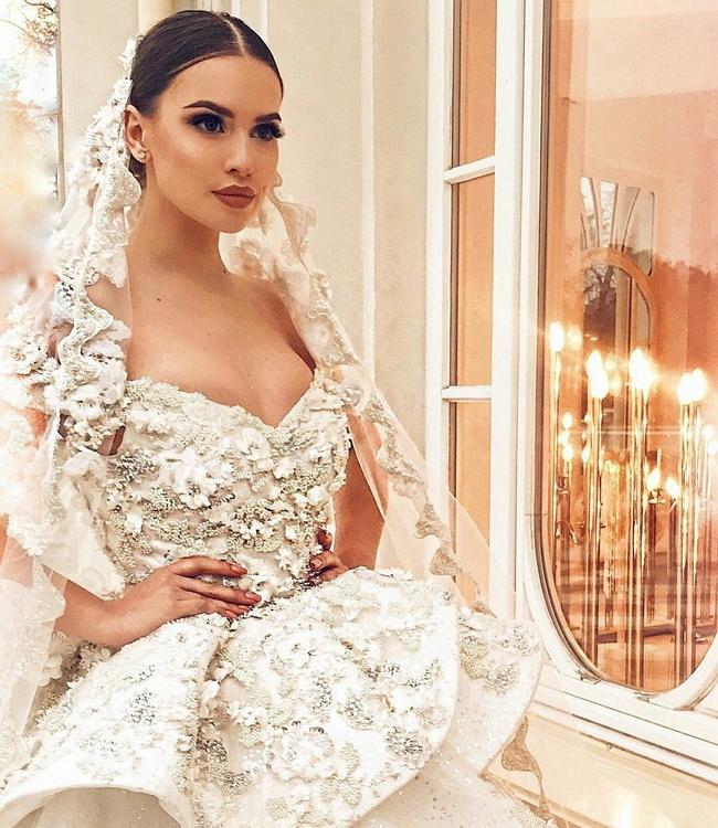 Фото со свадьбы Кузина да Артёмовой